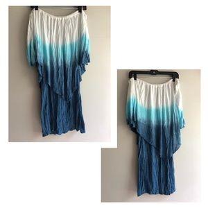Dresses & Skirts - Flowy & Form Fitting Dress